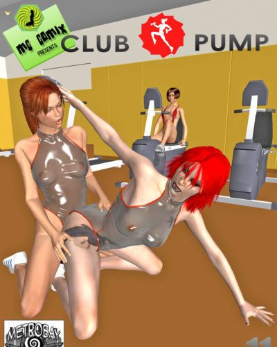 Club Pump 11