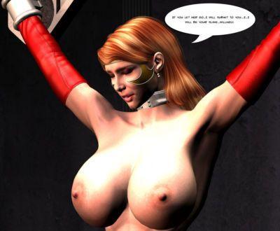 Red Venus ch 1-14 - part 7