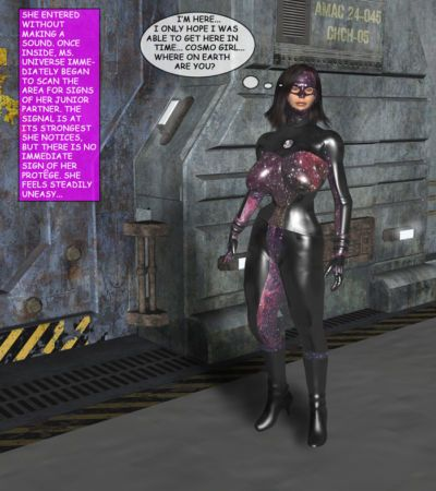 Cybernetic Solutions - part 2