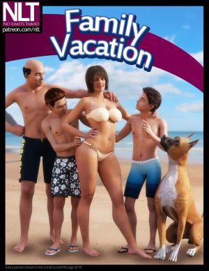 Family 3d porn