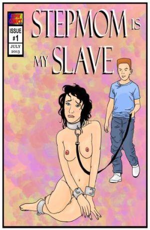 Everfire- Stepmom Is My Slave