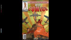 VipComics #2