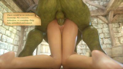 Orc House - part 7