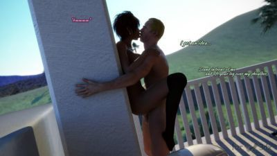 HZR  One Hot Summer- Affect3D - part 4
