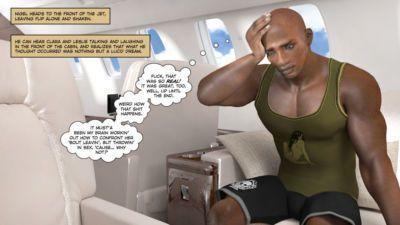 Clara Ravens 3- Homeward Bound - part 6