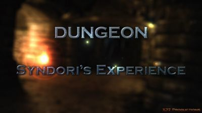 Dungeon 3 - Syndori\