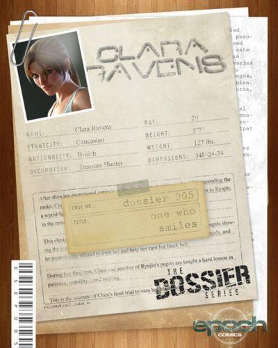 The Dossier 5  Epoch