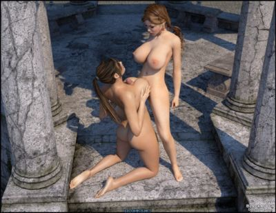 Blackadder-Dickgirls 01 - part 4