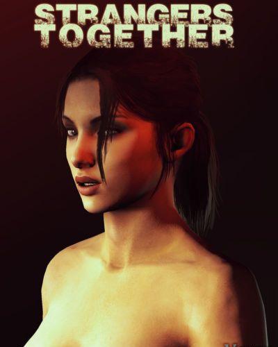 [Vaurra] Strangers Together (Left 4 Dead)