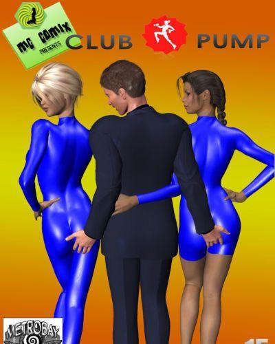 Club Pump 15