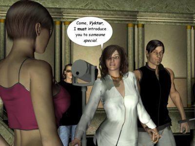 [Incipient] Zasie Internet Girl Ch. 2: Exposure - part 2