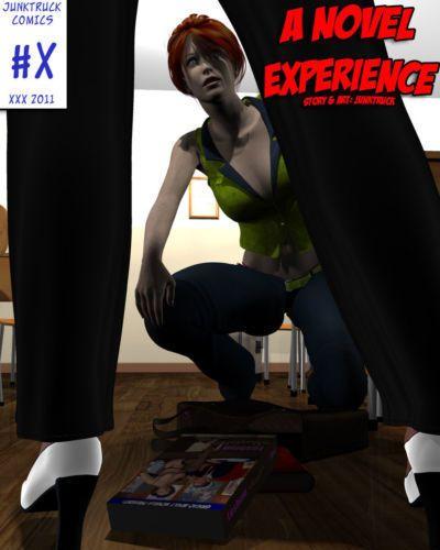 Novel Experience