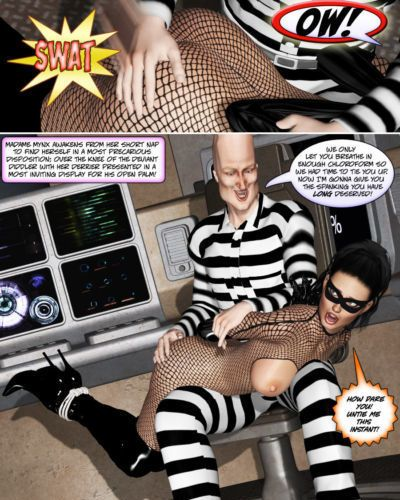 Musk of the Mynx - part 12