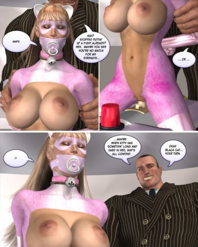 Pleasure Pets - part 3