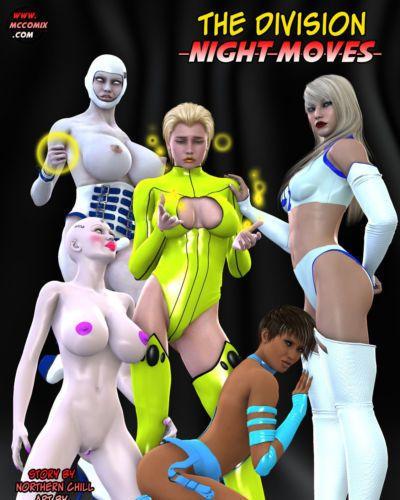 Night Moves #8