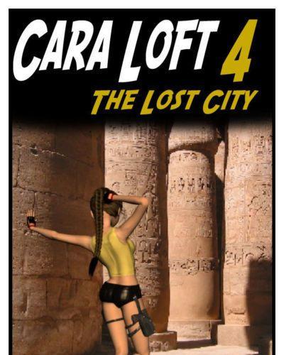 Cara Loft 4