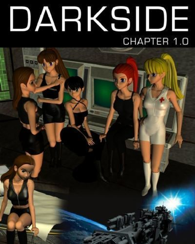 [Taboo Comics (Gonzo)] Darkside Ch. 1-7
