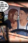 Incest3DChronicles- Ranch The Twin Roses. Part 2 - part 4