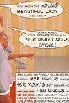 Uncle Arriving 1- Incest3DChronicles