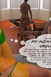 Uncle Arriving 1- Incest3DChronicles - part 3
