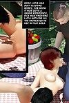 Busted-The Picnic,IncestChronicles3D - part 2