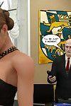 Clara Ravens 4- Colombinas Illusion - part 12