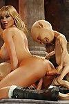 Monster Sex 05- Blackadder - part 3