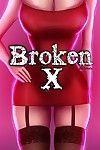 Felsala  Broken X