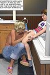 Mothers little monster - part 2