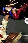 The case of shrinking Superbgirl  03