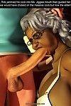Ms Jiggles 3D  Part 5- Duke Honey