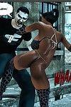 Panther Girl 13