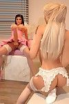 Tatiana, Kayla 1 - Girls Will Be Girls - part 2
