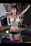 Gamer Girlz - Jesse