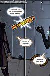 [3D] Omega Unit Origins: Haywire - part 7