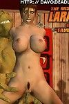 The Misadventures of Lara Croft part 2