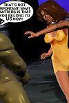 Mindy - Sex Slave On Mars c251-275 - part 8