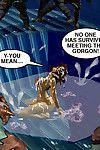 Mindy - Sex Slave On Mars c201-225 - part 4