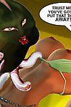 Mindy - Sex Slave On Mars c201-225 - part 9
