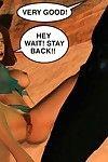 Mindy - Sex Slave On Mars c001-025 - part 5