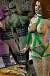 Mindy - Sex Slave On Mars c076-100 - part 3