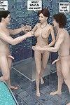 Raped at Pool - part 2