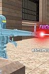 Rebecca Rocket 3D