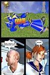 [3D] Platinum Earth 10-13 - part 5