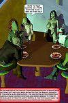 [3D] Unity 16-21 & alternate ending - part 7