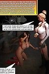 Blunder Woman Vs. Mother Superior [English] - part 6