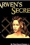 [3D] Arwen\'s Secret