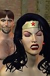 [Cirosikk] The Erotic Adventures of Wonder Woman - The Losing of Virginity! (Wonder Woman) - part 3