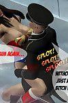 Wonder Woman - Seize Invisible Plane - part 4