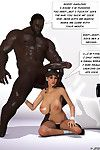 [Zzomp] Maria First Interracial Scene [Complete]